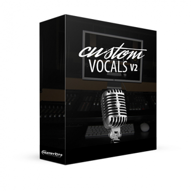 Custom Vocal Kit V2