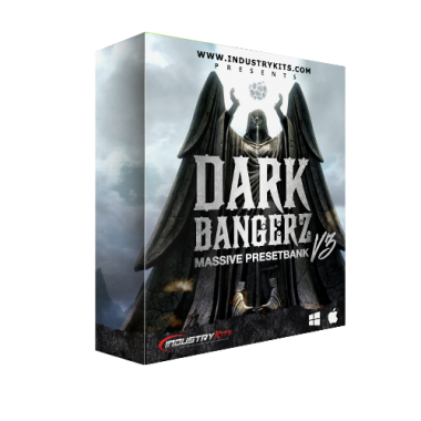 Dark Bangerz V3 Massive PresetBank