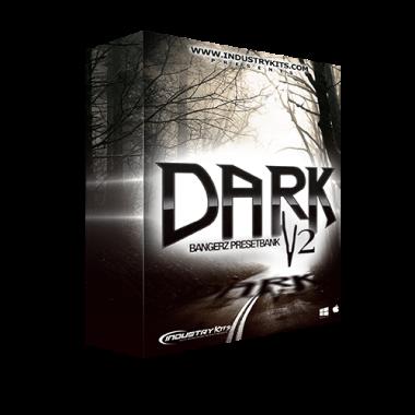 Dark Bangerz V2 PresetBank