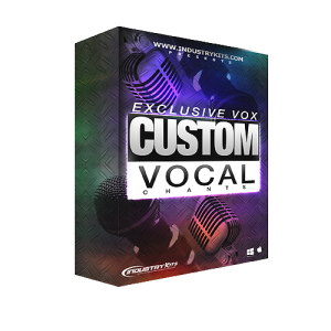 Exclusive Vox Chants Pack
