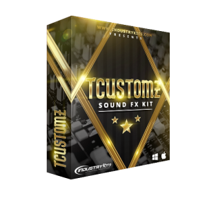 TCustomz Sound FX Kit