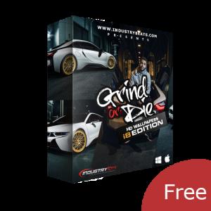 FREE Grind Or Die HD WallPapers [i8 Edition]