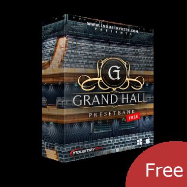 Grand Hall Pianos [KONTAKT] FREE