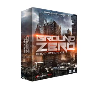 Ground Zero - Producer Kit -
