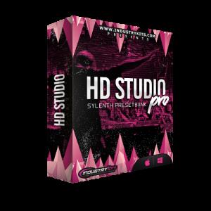 HD Studio PRO [Sylenth PresetBank]