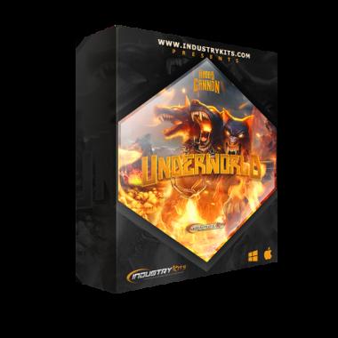 UnderWorld - [Hades Cannon Expansion]