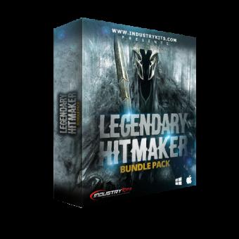 Legendary HitMaker [BUNDLE] SSO [Beat Mixing Tutorial & More]