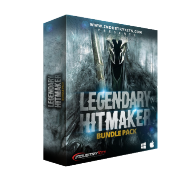 Legendary HitMaker [BUNDLE] SSO [Beat Mixing Tutorial & More]