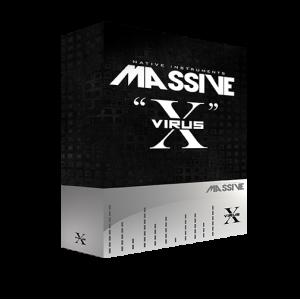 NI Massive Virus X PresetBank