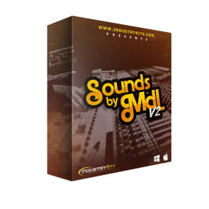 Sounds By MdL V2 [DrumKit]