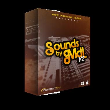 Sounds By MdL V2 [DrumKit]