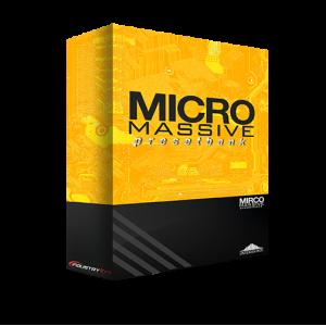Micro Massive PresetBank