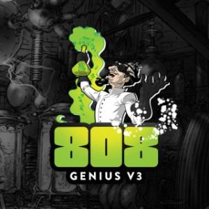 808 Genius V3