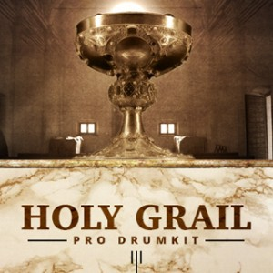 Holy Grail [Pro DrumKit]