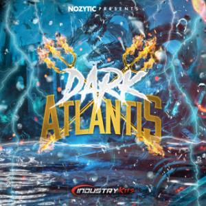 Dark Atlantis - [Hades Cannon EXP]