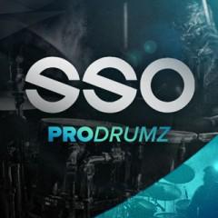 SSO Pro Drumz [KONTAKT Library]