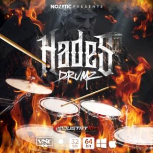 Hades Drumz VST