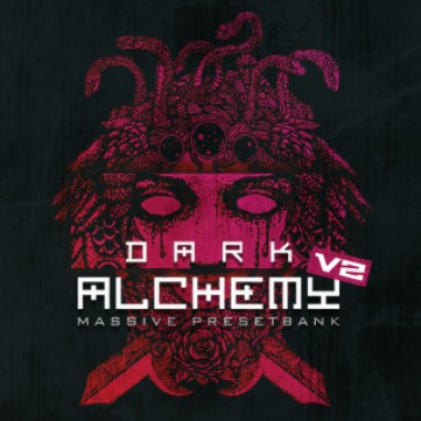 Dark Alchemy 2 PresetBank [MASSIVE]