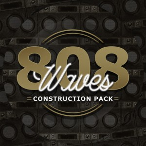 808 WAVES Construction Kit