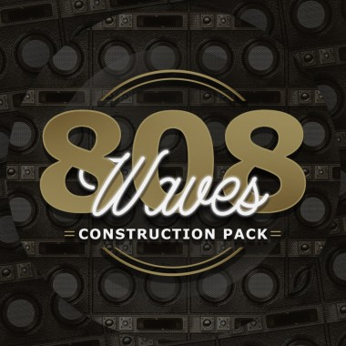 808 WAVES Construction Kit