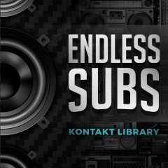 Endless Subs [KONTAKT Library]