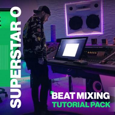 Beat Mixing Tutorial Pack [Beat Mixing Tips & Tutorials]