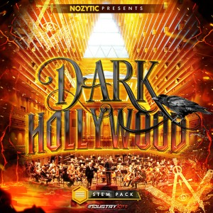 Dark Hollywood STEM PACK