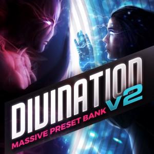 Divination V2 PresetBank [MASSIVE]