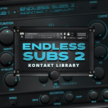 Endless Subs V2 [KONTAKT]