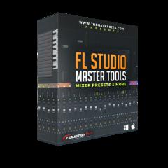 FL Studio MASTER TOOLS [Mixer Presets & More]
