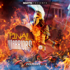 Final Warriors [Hades Drumz EXP]