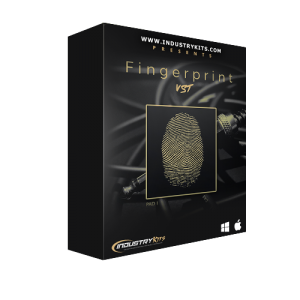 FingerPrint VST