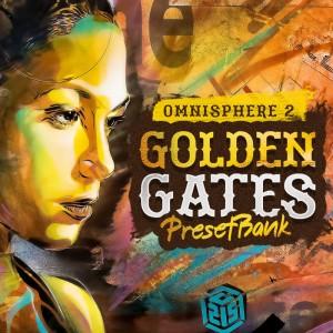 Golden Gates Omnisphere 2 PresetBank