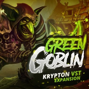 Green Goblin [Krypton EXP]