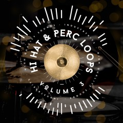 Pro Hi Hat + Perc Loops V3