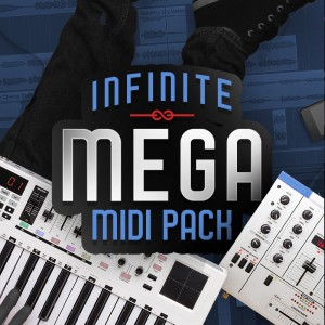 Infinite MEGA MIDI Pack