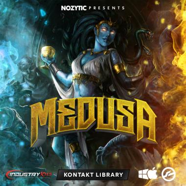 Medusa PresetBank [KONTAKT]