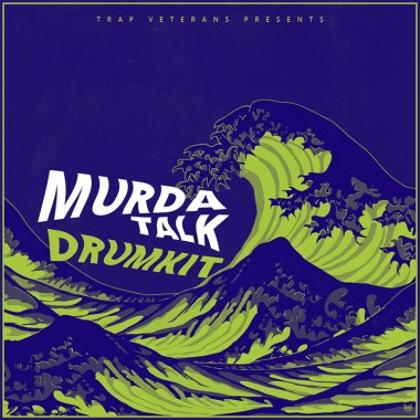 Murda Talk Construction + DrumKit