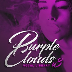 Purple Clouds Vocal Library V3