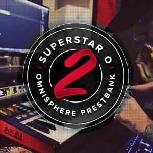 SuperStar O Omnisphere 2 PresetBank