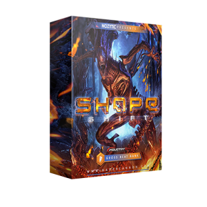 ShapeShift [GROSS BEAT]