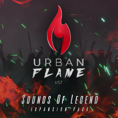 Sounds Of Legend [Urban Flame EXP]