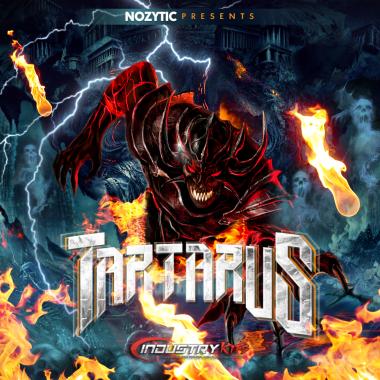 Tartarus [Hades Cannon EXP]
