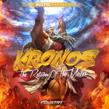 Kronos [Hades Cannon EXP]