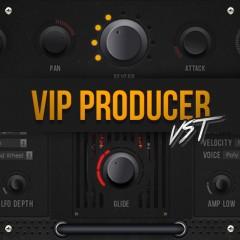 VIP Producer VST