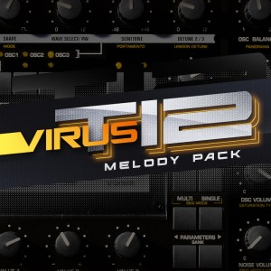 Virus Ti2 Melody Pack
