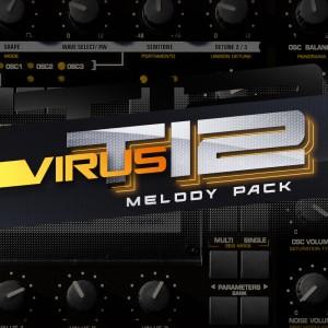 Virus Ti2 Melody Pack