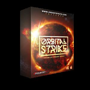 Orbital Strike [MASSIVE PresetBank]
