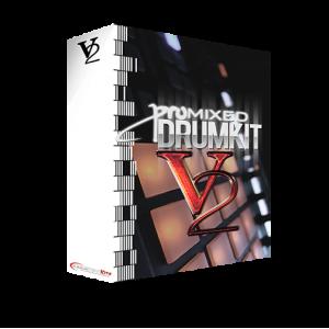 Pro Mixed DrumKit V2 SSO
