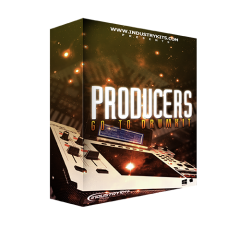 Producers Go-To DrumKit